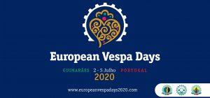 European Vespa Days
